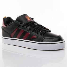Zapatillas Skate Varial Ii Low Black/red adidas Sport 78