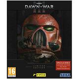 Warhammer Dawn Of War Iii - Edición Limitada (pc) Región D