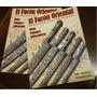 Libroel Facon Oriental Marcas De Antiguos Cuchillos Criollos