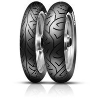 Pneu Pirelli Sport Demon 130/70-18 63h Tl M/c Traseiro