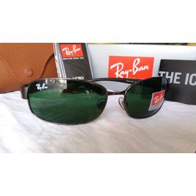 Lentes Ray Ban Rb 3364 Original Luxottica Italy - Óculos em Minas ... 582af06699