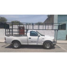 Estructura Reforzada Para Ford O Chevrolet Pick Up Carga Vol