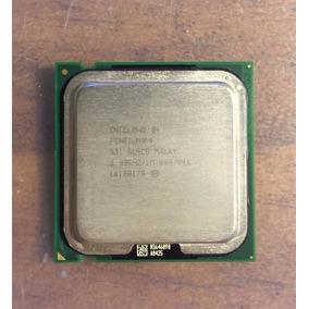 Procesador Pentium4 3.00ghz