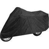 Forro Exterior Moto Cobertor Fuerte Impermeable Lona