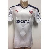 Camiseta Original Independiente De Avellaneda Suplente 2017