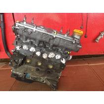 Motor Parcial Fiat Palio, Siena, Strada 1.0 8v Fiasa