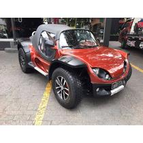 Super Buggy 1.6 Flex 0km Vermelho Metalico Pronta Entrega