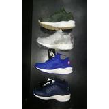 V-nym Zapatos Nike Huarache Para Niños Y Niñas