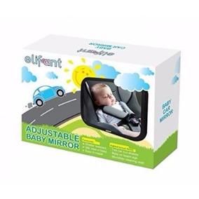 Espejo Retrovisor De Bebes Para Autos