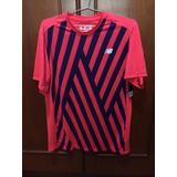 Camiseta New Balance Masculina