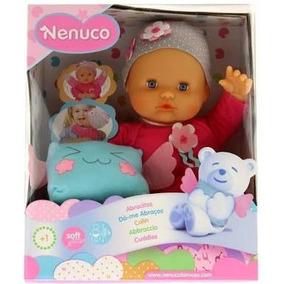 Muñeca Bebes Nenuco Abracitos Muñeco, Niñas