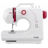 Máquina De Costura Elgin Bella Bivolt - Bl1200