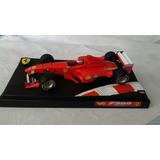 Carro Ferrari Hot Weels