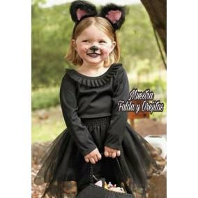 Trajes - Sets Bebes Y Niñas Para Día De Muertos Hallowen