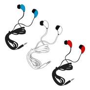 Auricular Profesional Intraural In Ear Moon Ma2001 La Roca - Envio - Cuotas