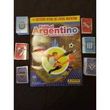 Figuritas Sueltas Futbol Argentino Superliga 2017/18