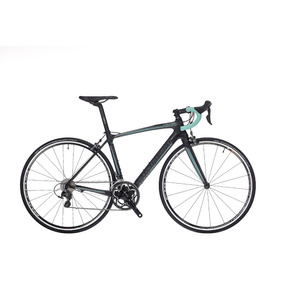Bicicleta Bianchi Intenso Dama Bianca Ultegra 11sp