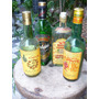 Antiguas Botellas Vacias Whisky Cognac
