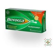 Berocca Performance X 30 Comprimidos Efervecentes