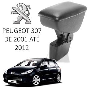 Encosto De Braço Acessório Peugeot 307 2001 Até 2012