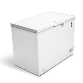 Freezer Horizontal Midea Rcfa 295 Litros Com 4 Funções E Con