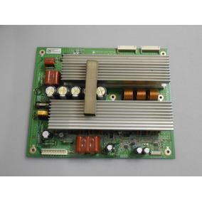 Placa Zsus Lg Modelo:50pg20r Código:eax39648501