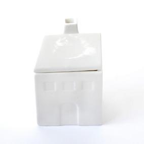 Adorno Contenedor Morph Diseño Casa Cerámica