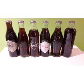Coca Cola Historica Completa Base 1 Peso!!!
