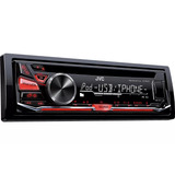 Auto Estereo Jvc Kdc-r670 Reproductor Cd Mp3/am/fm/usb/aux