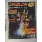 Revista Level Up! #32 De 2012 Eligium - M.a.r.s. Sem Os Dvds