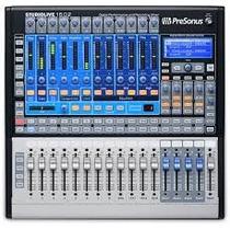 Assistencia Mixer Presonus Studiolive Na Sommexe