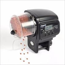 Alimentador Automático P/ Aquário Da Resun Af-2009d