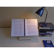 Suporte De Livros Para Leitura Super Resistente Concurseiros