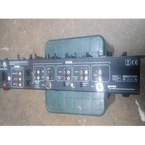 Mezclador Gemini Mm 3000