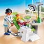 Retromex Playmobil 6662 Dentista Infantil Ciudad Hospital