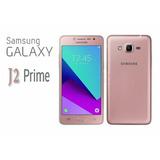 Samsung J2 Prime Rosa Ultima Versión Nuevos Libres
