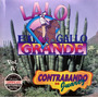 Cd Lalo El Gallo Grande Contrabando De Juarez 4