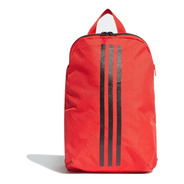 Mochila adidas Roja Classic 3 Tiras / Santiago Boxer