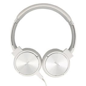Auricular Con Micrófono Kolke Cosmo Kau-086 Plata Districomp