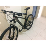 Mountain Bike Carbono Sava 29 De 17 Polegadas Importada