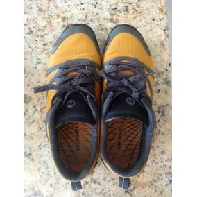 56f4f2c65e4 Zapatos Merrell Talla 11 - Zapatos en Mercado Libre Venezuela