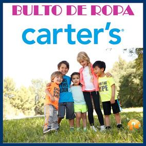 Bulto Carters Niñas 3 A 24 Meses 18 Conjuntos 2,3,4,5 Piezas