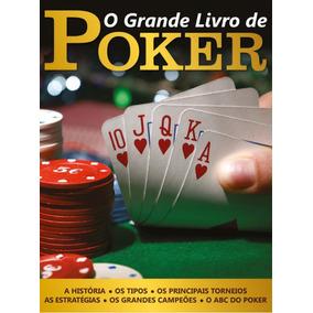 O Grande Livro De Poker + Bonus