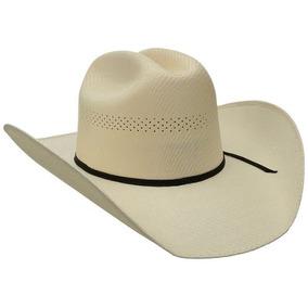 Tony Lama De Los Hombres Ranch-cali Paja Sombrero Vaquero