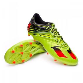 Chuteira adidas Messi 15.1 Fg 1616b51a24d9d