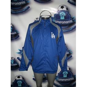 0008124f6b835 Chamarra De Los Angeles Dodgers Color Negra en Mercado Libre México