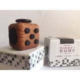 Fidget Cube Original Cubo Anti-stress Alta Qualidade Antsy