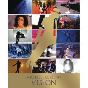 Dvd Box Michael Jackson