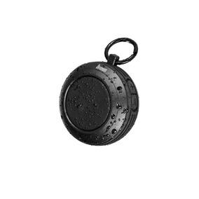 Divoom Box Travel Bocina Portatil Bluetooth Negro Alien Pro