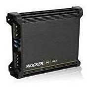 Kicker Dx250.1 250w 2-ohm Mono Clase D Amplificador De Audio
